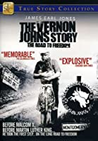 Vernon Johns Story: The Road to Freedom [DVD] [Import]