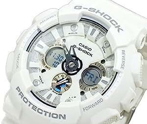 カシオ CASIO Gショック G-SHOCK デジアナ 腕時計 GA120A-7A メンズ[逆輸入品]