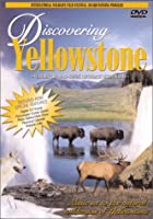 Discovering Yellowstone [DVD] [Import]