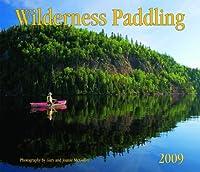 Wilderness Paddling 2009 Calendar