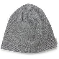 (ザクション) Zaction 日本製 医療用帽子 抗がん剤治療 子供 キッズ オーガニックコットン ナチュラル ニット帽