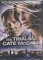 Trials of Cate Mccall: Kate Beckinsale Nolte James [DVD]