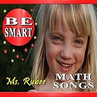 Math Songs (Be Smart Series)【CD】 [並行輸入品]