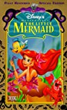The Little Mermaid [VHS] [Import]