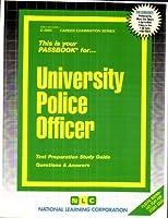University Police Officer