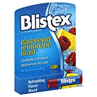 Blistex Raspberry Lemonade Blast, .15-OunceTube by Blistex