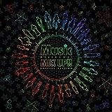 にじさんじのユニットCD「にじさんじ Music MIX UP!!」11月リリース