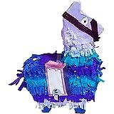 Surprise Llama ピニャータ 20インチ パーティーゲーム フォトプロップ 誕生日センターピース 部屋の装飾