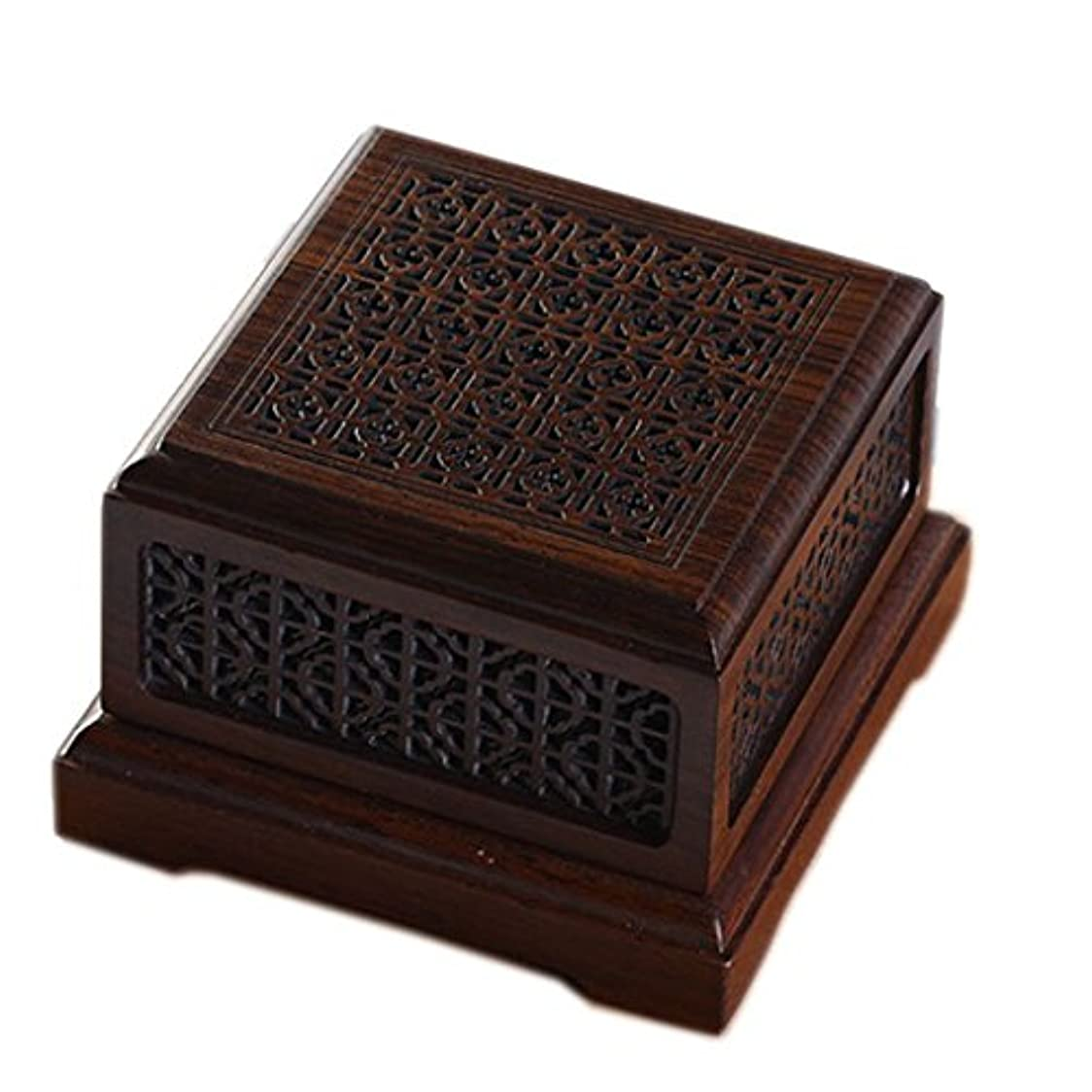 半導体インカ帝国スカート(ラシューバー) Lasuiveur 香炉 線香立て 香立て 職人さんの手作り 茶道用品 おしゃれ