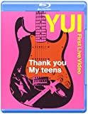 Thank you My teens[Blu-ray/ブルーレイ]