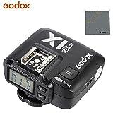 Godox X1R-N受信機 TTL 2.4G ワイヤレス フラッシュ トリガーレシーバ Nikon デジタル一眼レフカメラ用