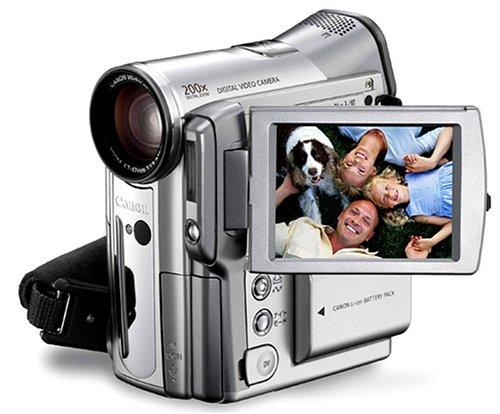 Canon IXY DV M3 KIT デジタルビデオカメラ
