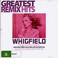 Greatest Remix Hits (Bonus Dvd) (Pal)