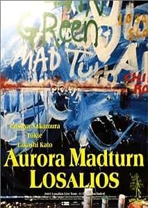 Aurora Madturn [DVD]