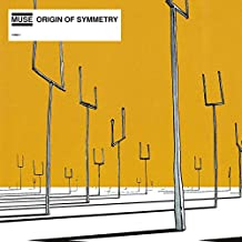 ORIGIN OF SYMMETRY (2 LP SET)