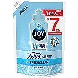 ジョイ コンパクト 食器用洗剤 W消臭 フレッシュクリーン 詰め替え 超特大 960mL