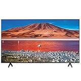 """Samsung UA43TU7000K Crystal UHD 4K Smart LED TV, 43"""""""