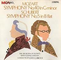 Mozart;Symphony No.40