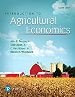 Introduction to Agricultural Economics (7th Edition) (What's New in Trades & Technology)