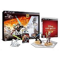 ディズニーインフィニティ 3.0 スター・ウォーズ/共和国の終焉 スターター・パック - PS3