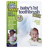 Baby Buddy Baby's 1st Toothbrush 赤ちゃん ファースト 歯ブラシ