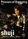 ジャンヌダルク shuji 直伝 Pleasure of Drumming