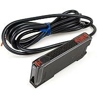 OMRON(オムロン) デジタルアンプ分離光電センサ(レーザタイプ) E3C-LDA11AT 2M