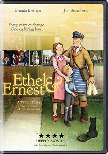 Ethel & Ernest [DVD] [Import]