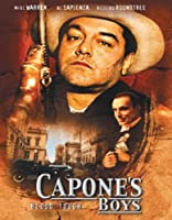 Capone's Boys: Blood Tough