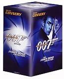 007 ショーン・コネリーBOX [DVD]