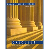 Salas and Hille's Calculus: One and Several Variables - eighth edition