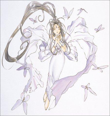 [画像:ああっ女神さまっ 2002カレンダー]