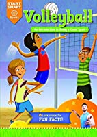 Volleyball: An Introduction to Being a Good Sport (Start Smart: Sports)