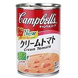 キャンベル クリームトマト Jラベル 305g