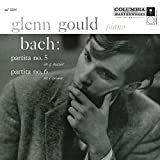 Digital Booklet: Bach: Partitas Nos. 5 & 6, BWV 829 & 830 - Gould Remastered