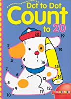 Dot to Dot Count to 20