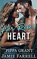 Her Rebel Heart (Officers' Ex-Wives' Club)