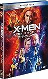 X-MEN:ダーク・フェニックス 2枚組ブルーレイ&DVD[Blu-ray/ブルーレイ]