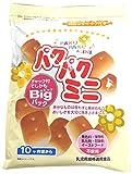 カネ増製菓 パクパクミニ 105g×10袋