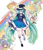 初音ミク マジカルミライ2013  限定版 [Blu-ray]