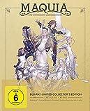 Maquia - Eine unsterbliche Liebesgeschichte BD (Limited Collector's Edition)