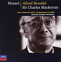 Mozart: Piano Concertos Nos. 9 & 25 (2002-03-01)