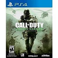 Call Of Duty: Modern Warefare - Remastered (輸入版:北米) - PS4