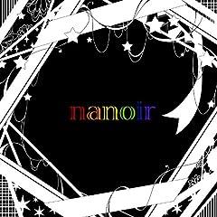 ナノ「magenta」のジャケット画像