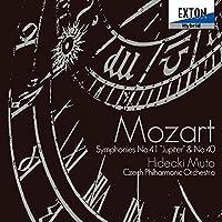 交響曲 第 40番, ト短調 K. 550: 1. Molt: o. Allegro