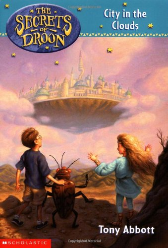 City in the Clouds (Secrets of Droon)の詳細を見る