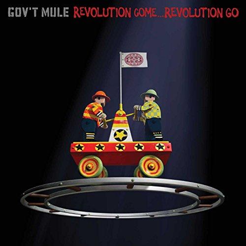 Revolution Come...Revolution G [12 inch Analog]