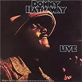 Donny Hathaway Live [Analog]