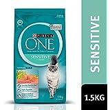 Purina One Cat Sensitive, 1.5kg