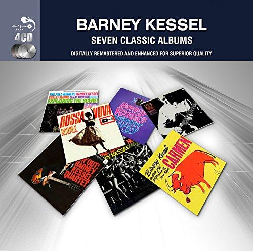 『7 CLASSIC ALBUMS』のトップ画像